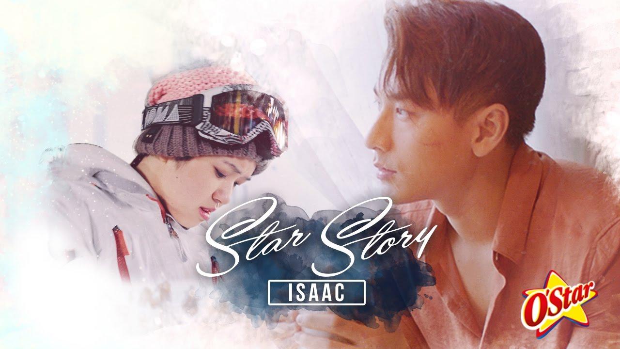 [Teaser] Phim Ngắn: Star Story   Isaac Official