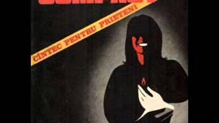 Compact - Cantec pentru prieteni - full album