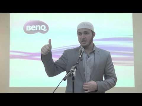 Is Hijab A muslim Monopoly ? l Rahmatullah Nowruz