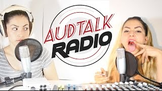 AudTalk Radio (Impressions) - Miley Cyrus, Alicia Keys, Jessie J + more