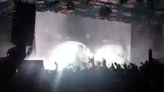 "BIFFY CLYRO""GLITTER AND TRAUMA"" @ GLASGOW BARROWLAND 2014(3RD NIGHT)"