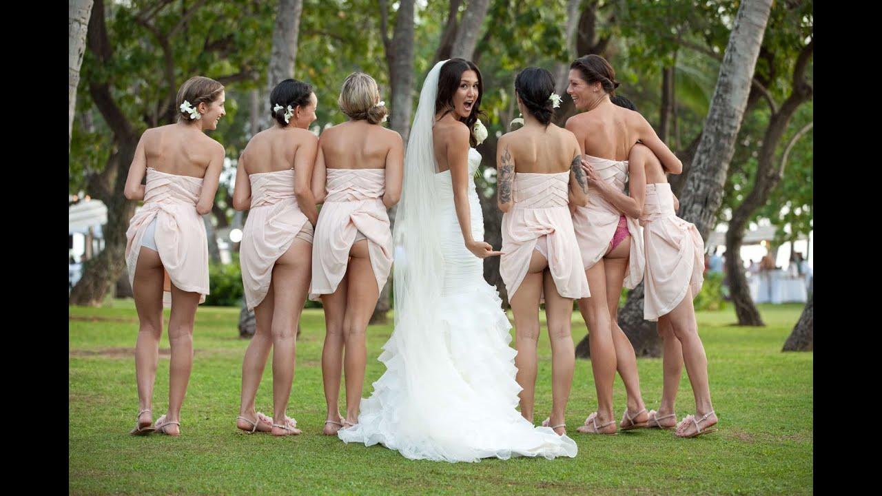Прикол про свадьбу
