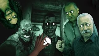 КРИКИ ДЖЕСА о.о [Outlast: Whistleblower]