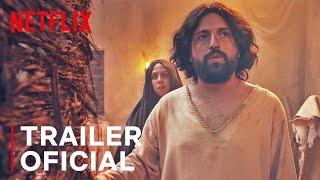 Especial de Natal Porta dos Fundos 2019: A Primeira Tentação de Cristo | Trailer oficial | Netflix