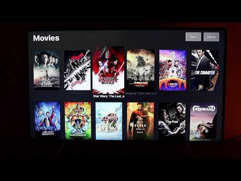 How To Watch Any Movie And TV Show For FREE On Apple TV 4 NO Jailbreak Tvos 10/11