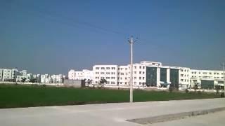 Nursing College, Saifai, Etawah Uttar Pradesh