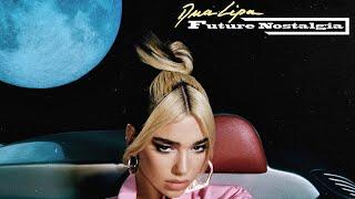 Dua Lipa - Pretty Please (Official Instrumental)