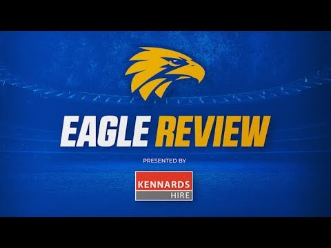 Eagle Review - Round 1
