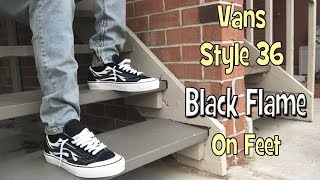 Vans Style 36 \