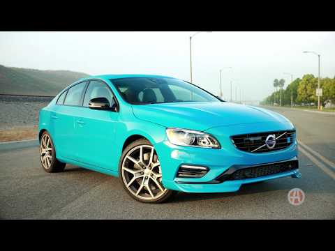 2016 Volvo S60 | 5 Reasons to Buy | Autotrader
