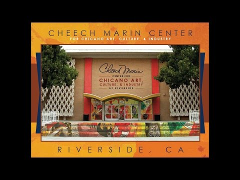 LIVE: Cheech Marin Center for Chicano Arts, Culture and Industry Press Conference
