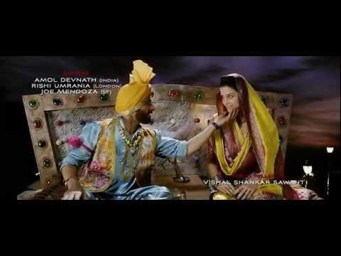 Aahun Aahun - Love Aaj Kal Mp3