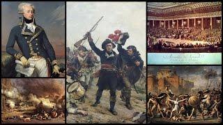 Новая История 1500-1800 #24: Великая французская революция