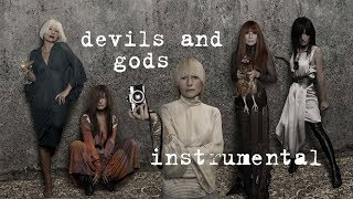 11. Devils and Gods (instrumental cover + sheet music) - Tori Amos