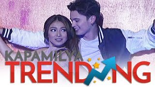 JaDine's performance is what you need to start your month right!