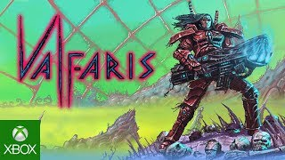 Valfaris | Gameplay Trailer | Xbox One