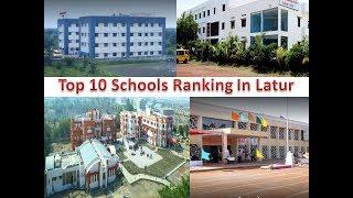 Top 10 Schools Ranking In Latur