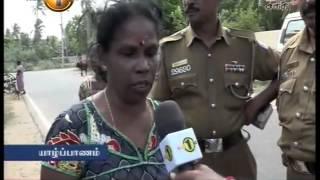 News 1st Prime time 8PM  Shakthi TV news 26th June 2015