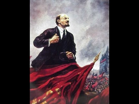 Communism For Beginners: Ep.2 - Foundations of Leninism #1 (The Definition of Leninism)
