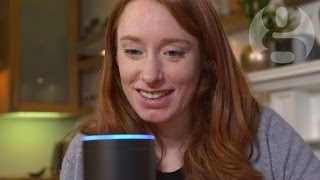 Amazon Echo Alexa's voice recognition skills tested