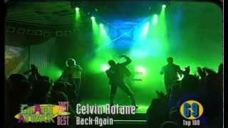 Celvin Rotane - Back again 1997
