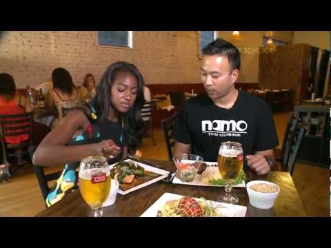 Chicago's Best Viewer's Choice 9: Namo Thai Cuisine
