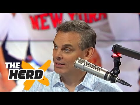 Andrew Luck would be a top-3 pick in a NFL expansion draft | THE HERD