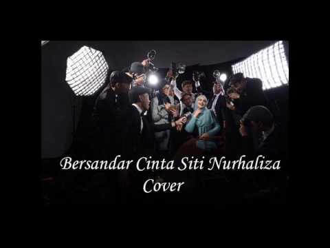 Bersandar Cinta Siti Nurhaliza COVER :)