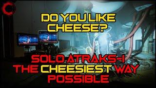 Destiny 2: Deep Stone Crypt - Solo Atraks-1 CHEEEEEEEEEEEEEEESE