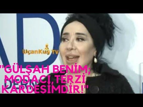 Nur Yerlitaş'tan Gülşah Saraçoğlu'na Özür Dolu Sözler!..