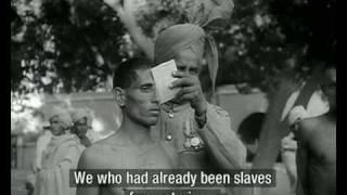 Forgotten Volunteers British Indian Army WW2 (1/5)
