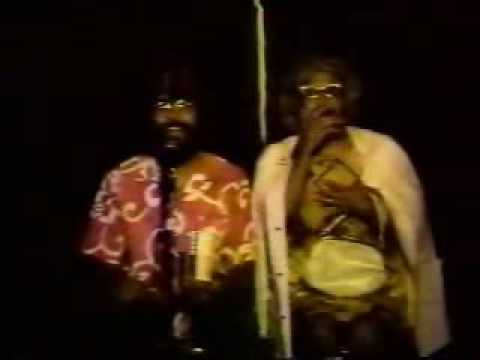 Cheech & Chong Live 1978 - Adult Movie Theater