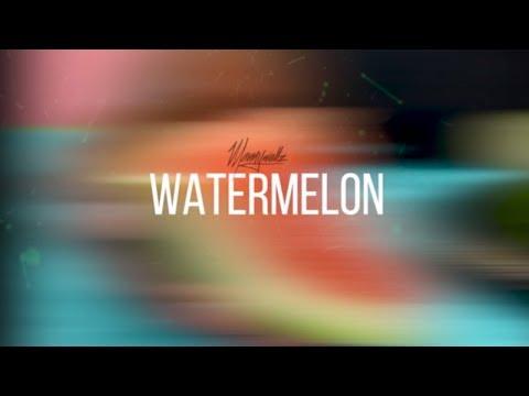 Mannywellz - Watermelon (Lyric Video)