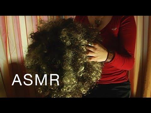Asmr no talking binaural