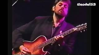 ALAN PARSONS PROJECT- Luciferama (Live In Chile 1995)