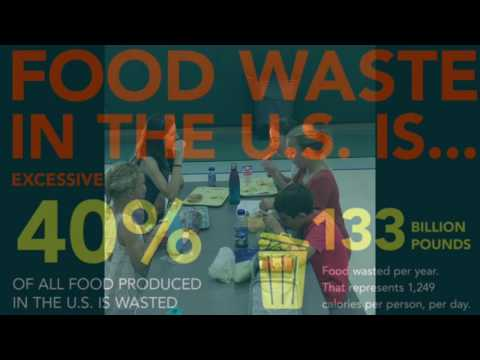 West Mercer Elementary School Sustainability Video