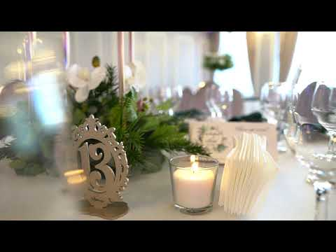 Imperial Ballroom - Hotel Trotus Onesti 2021
