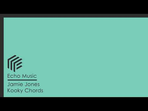 Jamie Jones - Jooky Chords (Original Mix)