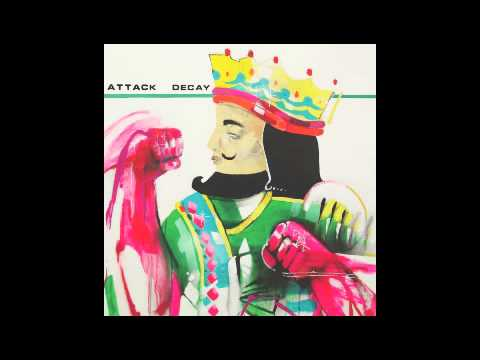 Attack Decay - Fashion