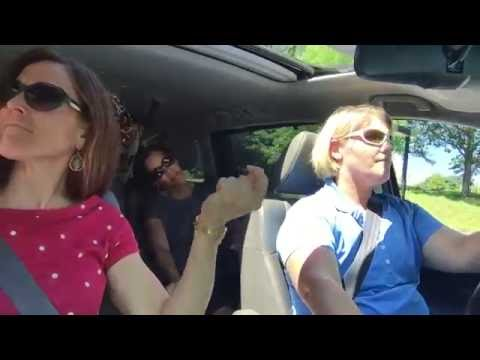 Visitation Carpool Karaoke 2016