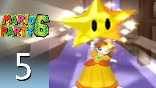 Mario Party 6 - Towering Treetop [Part 5]