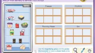 Food Safety Level 2 e-learning