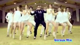 PSY Vs Modern Talking 2013 Ffonte