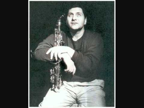 (Jazz in Italy) MASSIMO URBANI - A trane from the east.