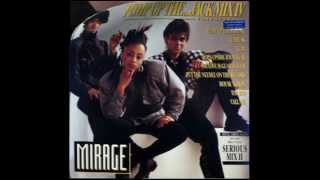 Mirage - Keep Your Eye On Me  (1987)