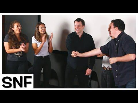 Script Not Found  Episode 25 ft. Eric Millegan
