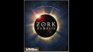 Zork Nemesis OST: Temple of Agrippa