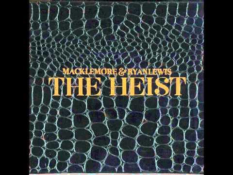 Macklemore-Ten Thousand Hours(Clean Version)