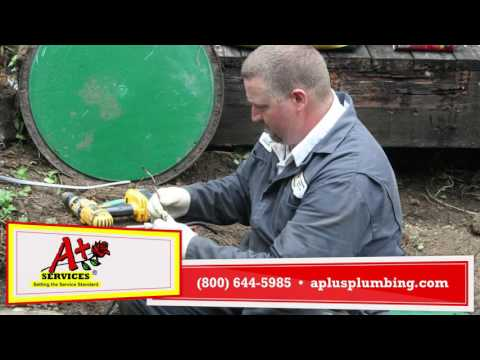 A+ Services | Plumbing in Olympia