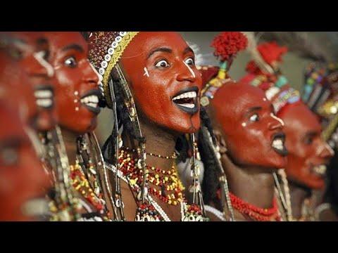 5 Suku dengan Ritual Seksual Paling Aneh!